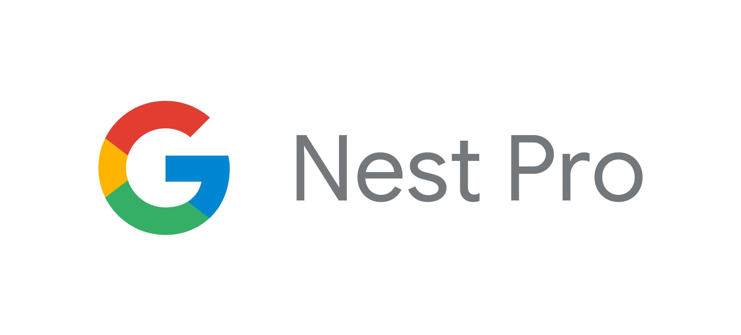 Google Nest Pro