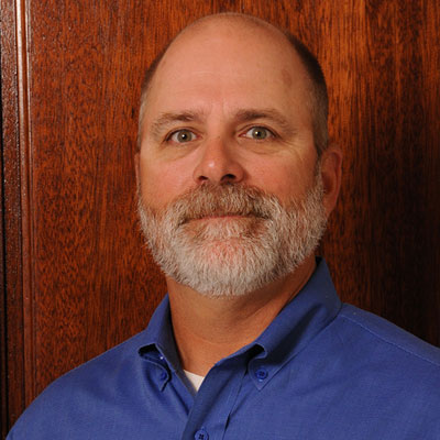 Brian Geggie