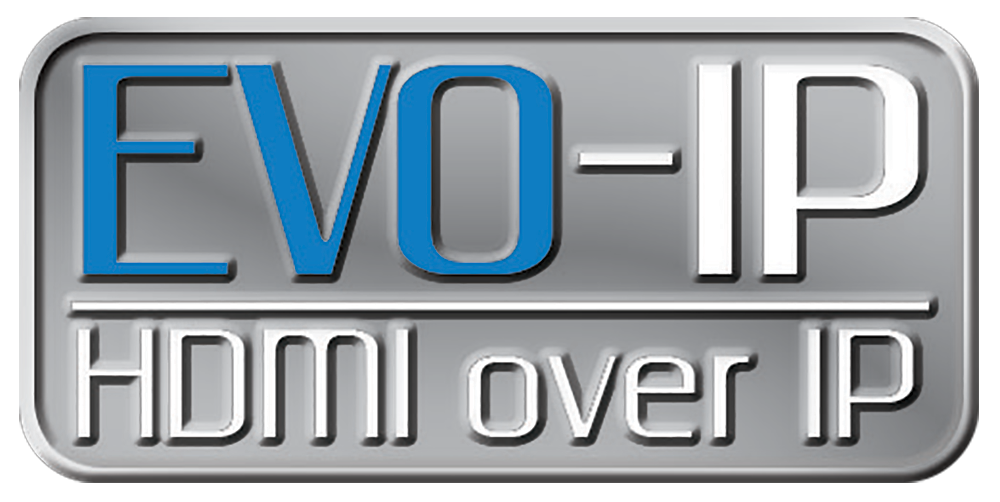 EVO-IP Transmitter/Receiver
